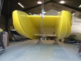 catamaran powerboat