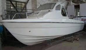 pilot house boats