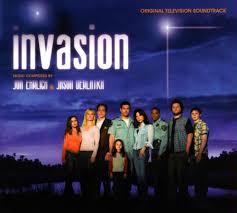 invasion series 1