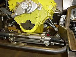 custom motor mounts
