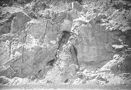 cement rock