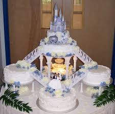 fun wedding cakes