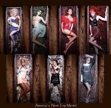 american top model 7