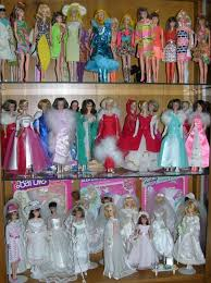 barbie dolls collections