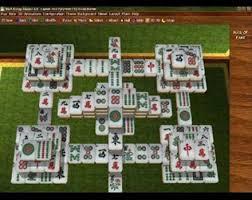 mahjongg master 5