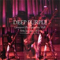deep purple bootleg