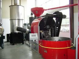 coffee roaster equipment