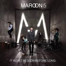 maroon 5 cds