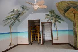 hawaiian bedroom