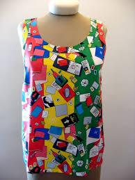 coco chanel shirts