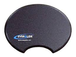 everglide mouse pad