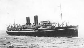armed merchant cruisers
