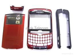 blackberry curve titanium 8320