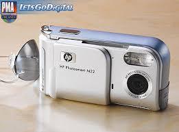 hp photosmart m