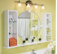 bathroom cabinet kits