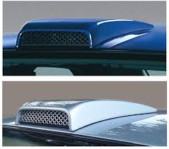 car roof vent