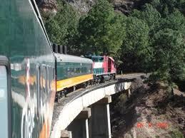 chepe train
