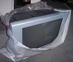 sony wega flat screen