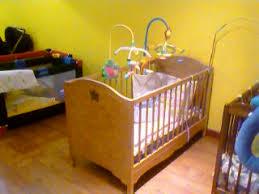 camas de bebe