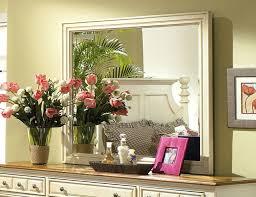 bevel edged mirror