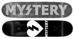 mystery skate boards