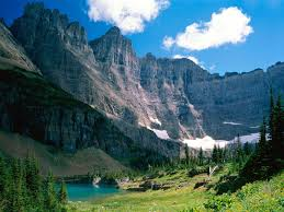 glacier national park photography