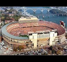 neyland stadium photo