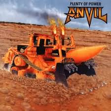 Anvil - You Don't Want To Be Like Me