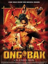 ong bak movie