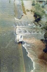 causes flooding
