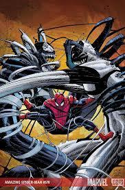 anti venom spider man