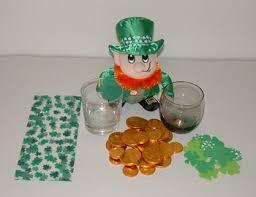 leprechaun dolls