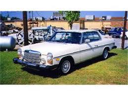 1974 mercedes 280