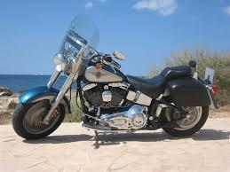 fat boy motor