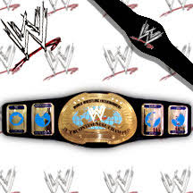 intercontinental wwe