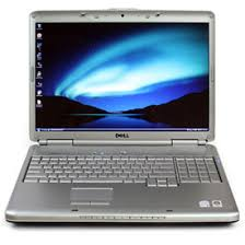 dell laptop inspiron 1720