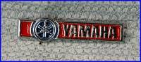 yamaha badges