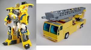 optimus prime rid