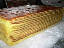 lapis cake