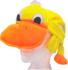 duck hats