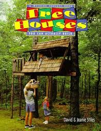 childrens treehouses