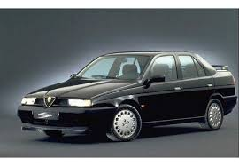 1992 alfa romeo