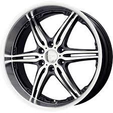 mb wheels kl 77