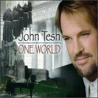 john tesh one world