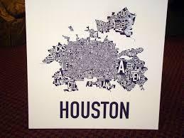 map of neighborhoods