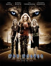 war wolves dvd
