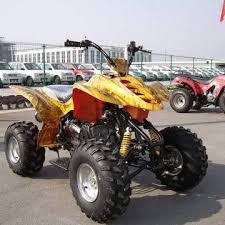 150cc four wheelers