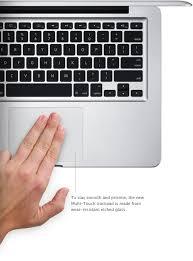aluminum macbook keyboard