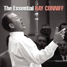 ray conniff cds