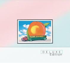 allman eat a peach